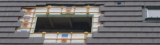 dakvenster inbouwen